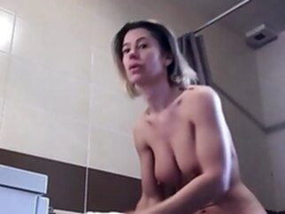Pornky shower amateur